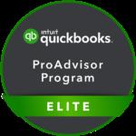 Elite digital badge image